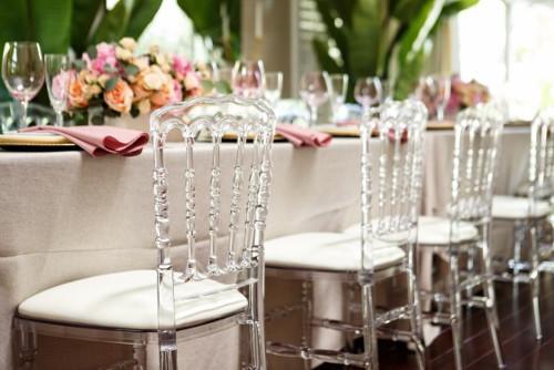 bodas con Sillas napoleón