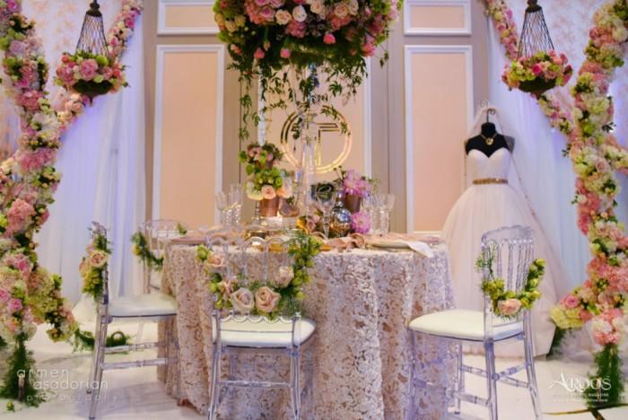 bodas con sillas napoleon